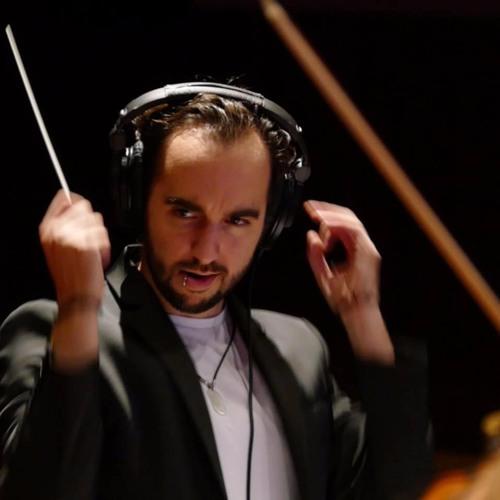 Milo Coello's avatar