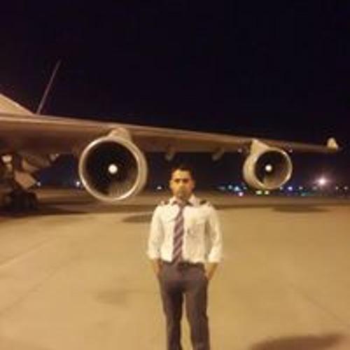 Nadeem Ahmad's avatar