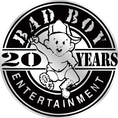 Bad Boy Entertainment's avatar