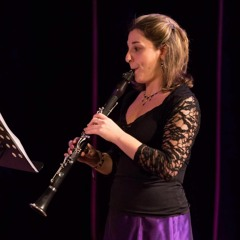 Nadia_Clarinet