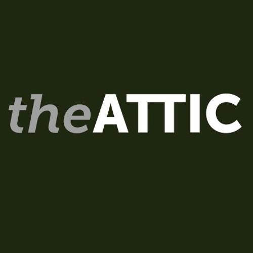 The Attic Magazine's avatar