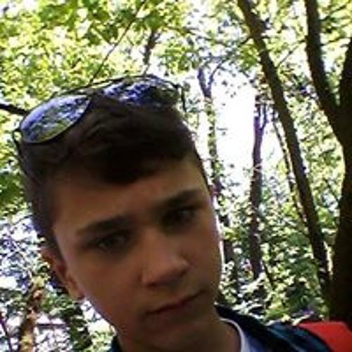 Oskar Fiba's avatar