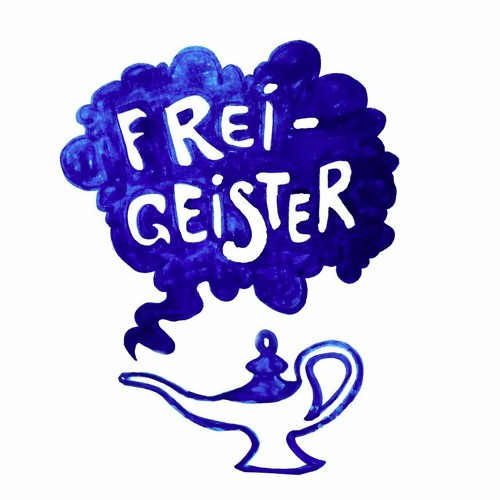 Freigeister - Grows