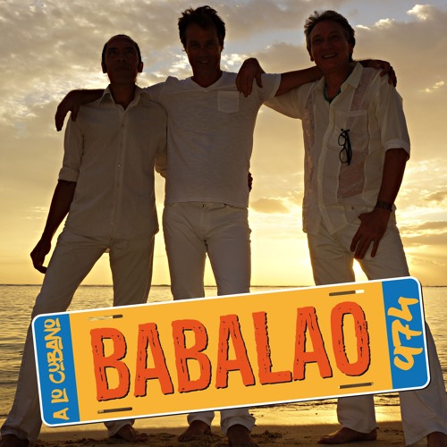 Babalao974 - Cuban roots and more...'s avatar