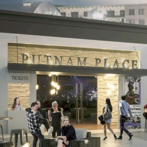 Putnam Place's avatar
