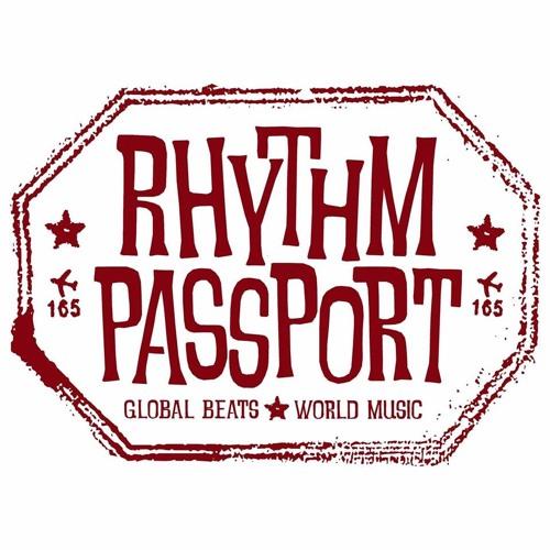Rhythm Passport's avatar
