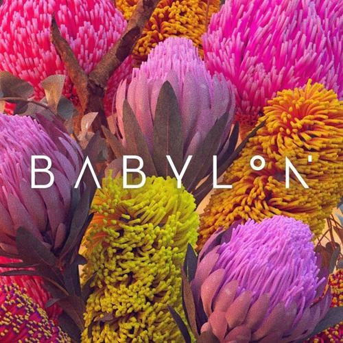 Babylon Festival's avatar