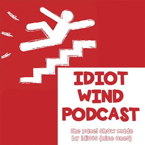 Idiot Wind Comedy Panel Show's avatar