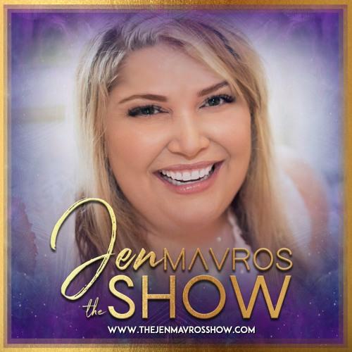 Jen Mavros's avatar