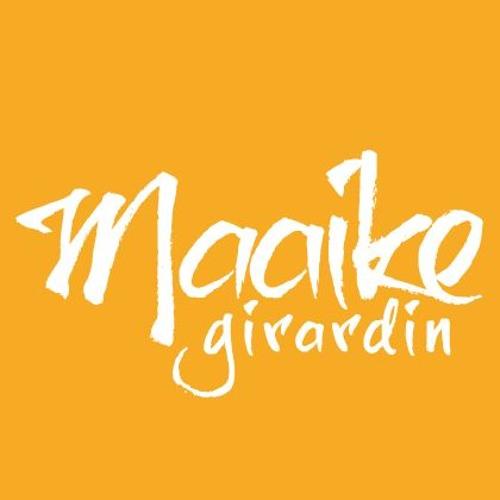 Maaike Girardin's avatar