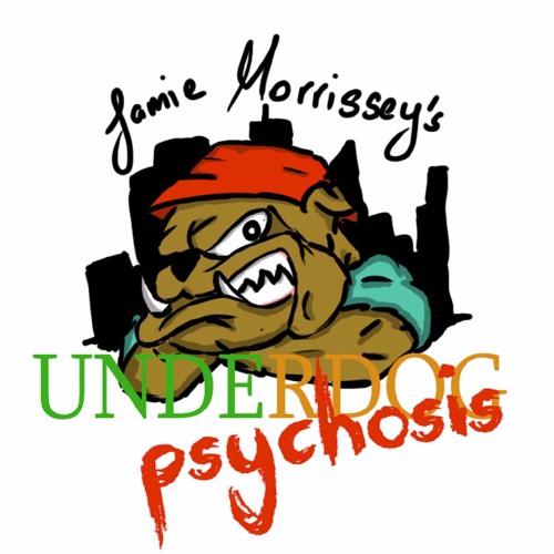 The Underdog Psychosis Podcast's avatar