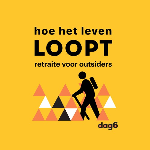 DAG6 PODCAST | Hoe Het Leven Loopt's avatar