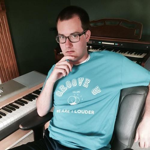 Anthony Sarachene's avatar