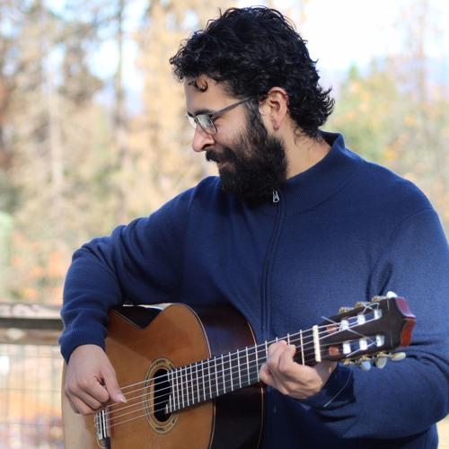 Christian Cruz Guitar's avatar