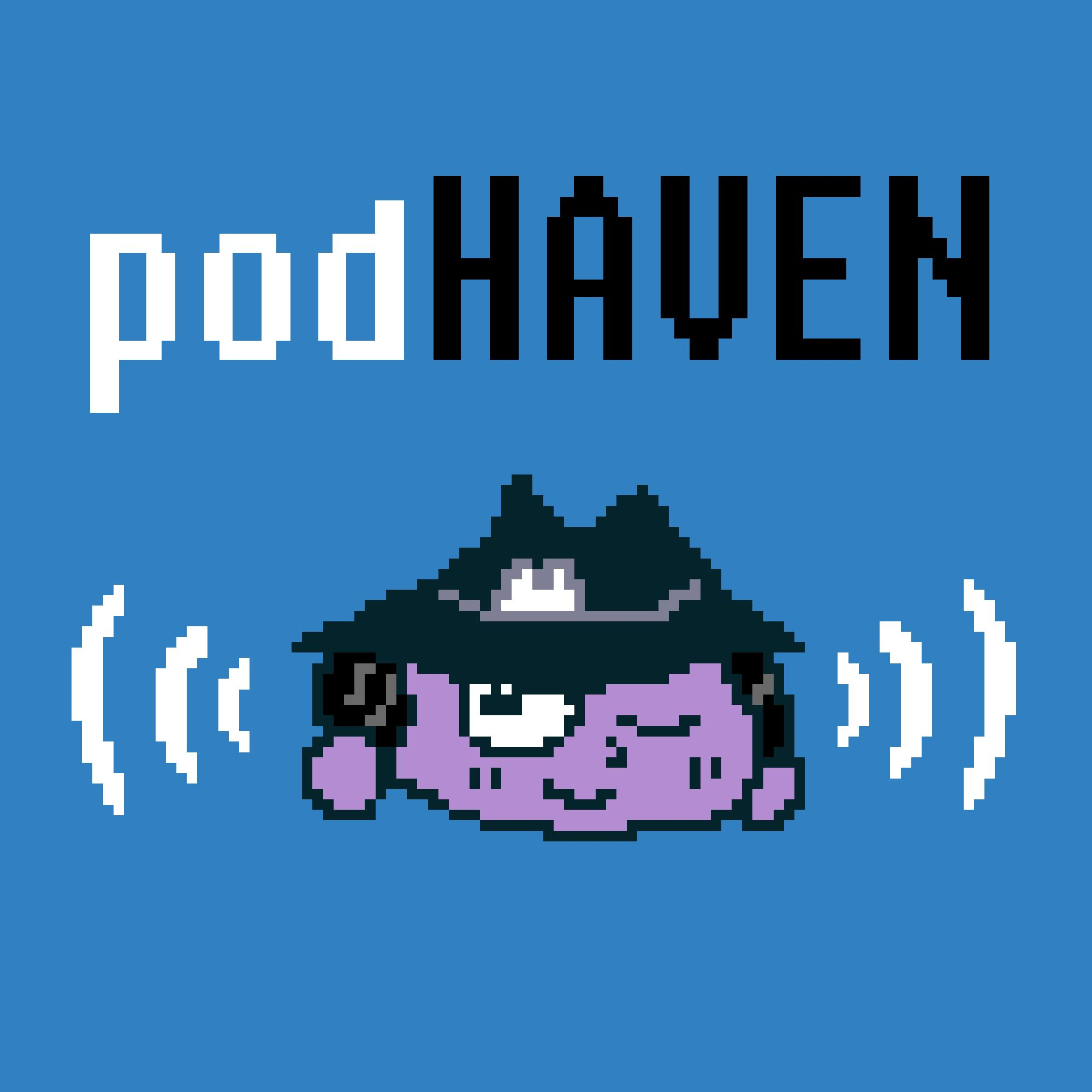 The Indie Haven Podcast Episode 46: A Pointlessly Large Vulture