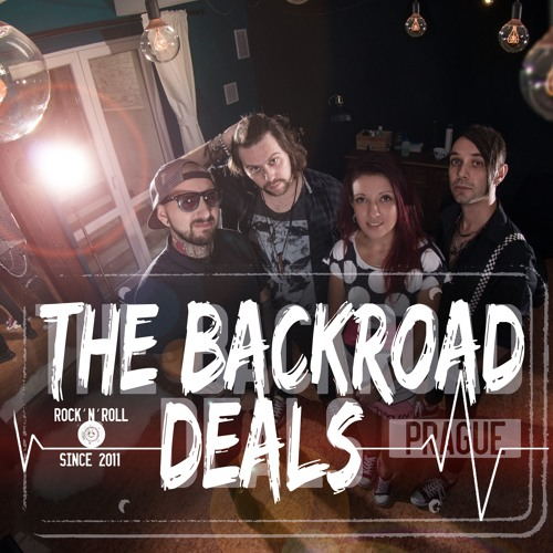 The Backroad Deals's avatar
