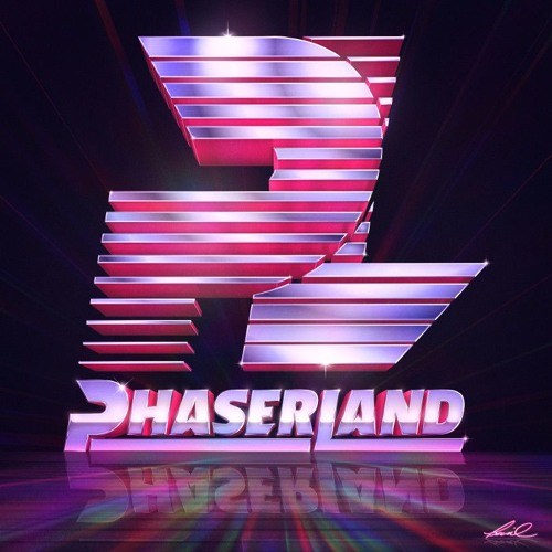 PHASERLAND's avatar