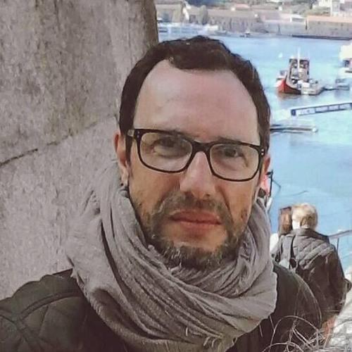 Alvaro Gonzalez Novoa's avatar