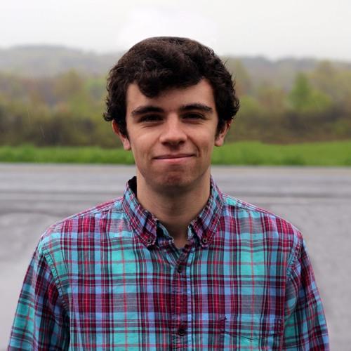 Matthew D Merlino's avatar