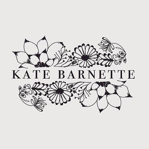 Kate Barnette's avatar