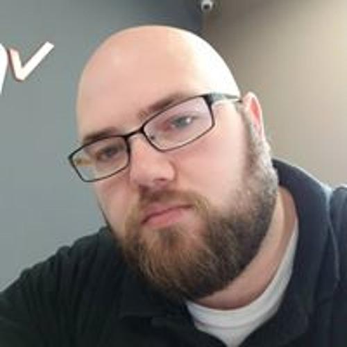 Rob Hayes's avatar