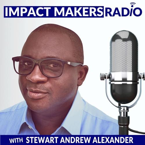Impact Makers Radio's avatar