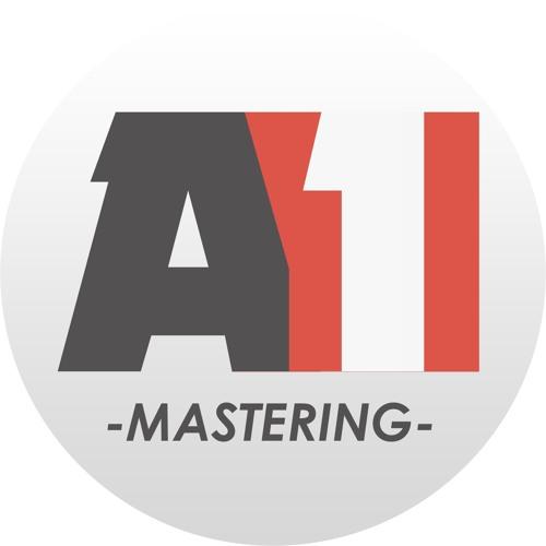 A1 Mastering's avatar