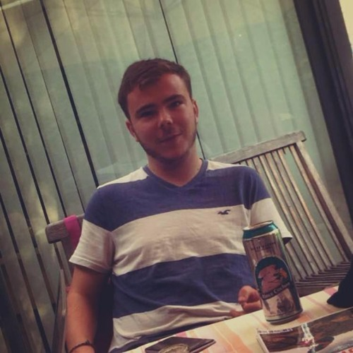 Alexandre Deladeriere's avatar
