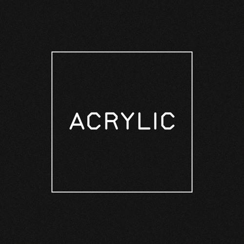 Acrylic's avatar