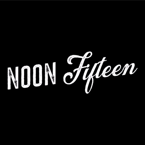 Noon Fifteen's avatar