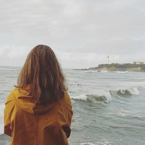Gabrielle Duplantier's avatar
