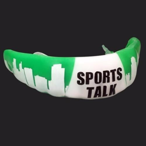 Mouthpiece Sports Talk's avatar