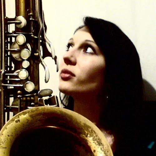 Josephine Davies's avatar
