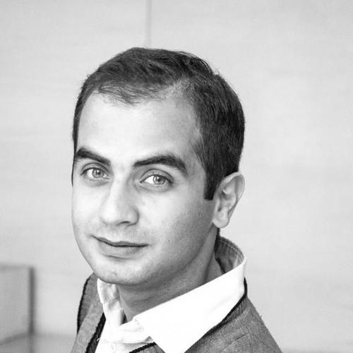 Ali Pasban's avatar