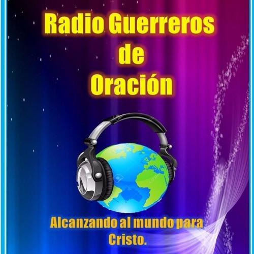 Radio Guerreros de oracion's avatar