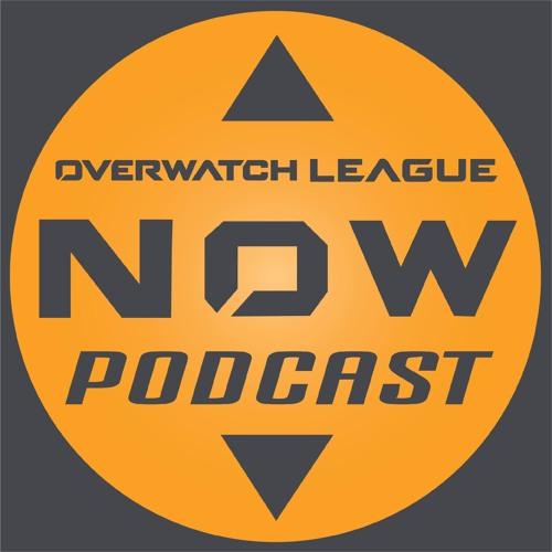 Overwatch League Now's avatar