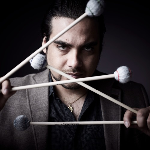 Carlos Camacho Music's avatar