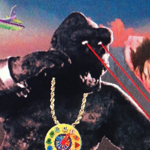Percocet Brosnan's avatar