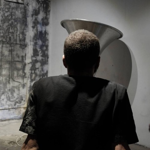 casting a glance _ full lenght binaural recording from sound performance at clark house, bombay,2017
