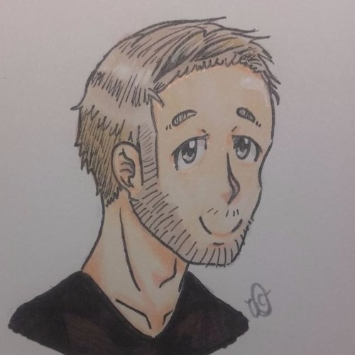 AverageGuard Lucas's avatar