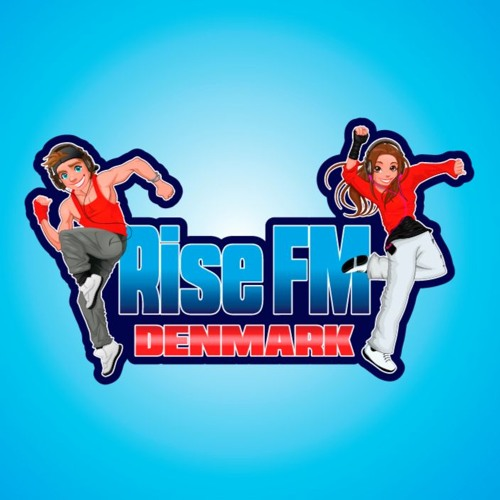 Rise FM Denmark's avatar