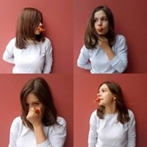 Iryna Butoryna's avatar