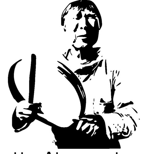 Nunatta Atuagaateqarfia's avatar
