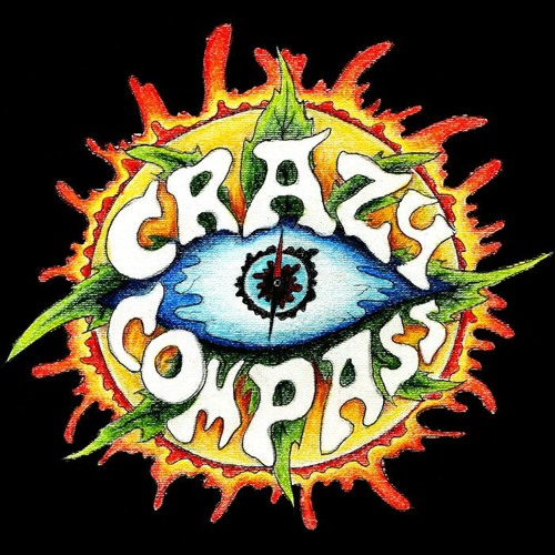 CRAZY COMPASS's avatar