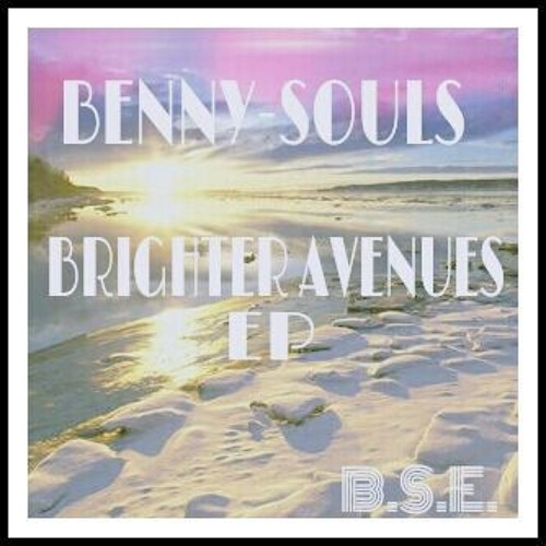 BENNY-SOULS's avatar