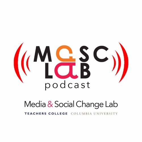 Media and Social Change Podcast's avatar