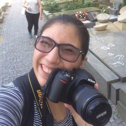 Jasmin Khiavi's avatar