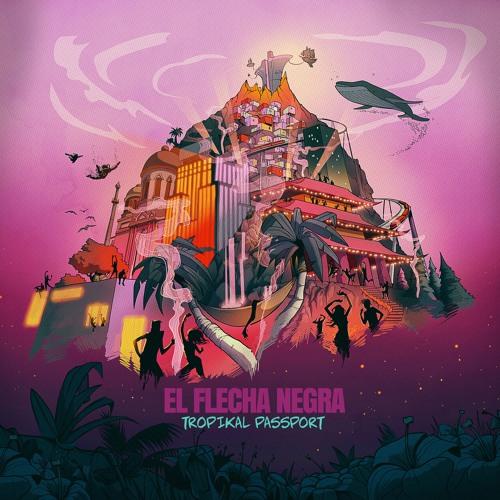 EL FLECHA NEGRA's avatar