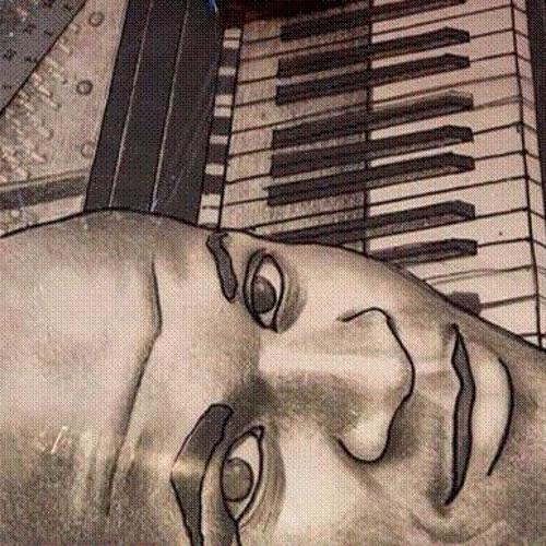 TheJoshuaWhiteMusicPage's avatar
