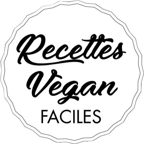 Recettes Vegan Faciles's avatar